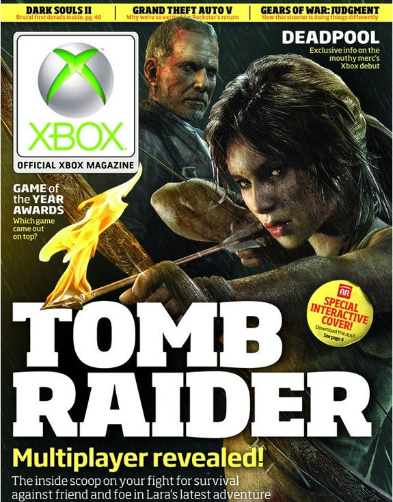banner-magazine-xbox-multiplayer-tomb-raider