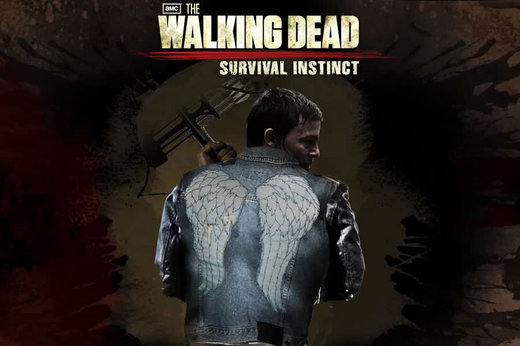 the walking dead_survival instinct