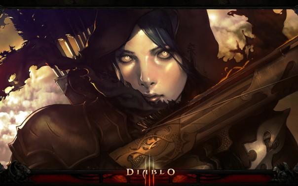 Video Game_diablo 3_246224