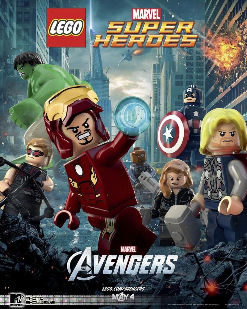 Warner bros pictures e a tt games anunciaram mais um jogo lego