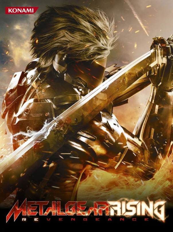Metal-Gear-Rising-Revengeance-Poster