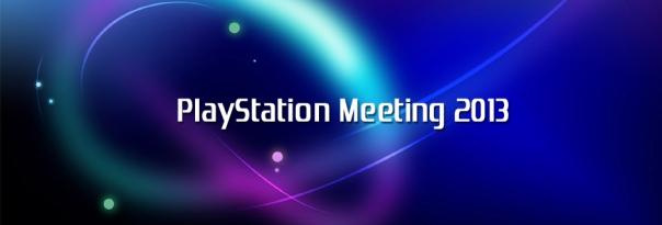 PlayStation-Meeting-2013