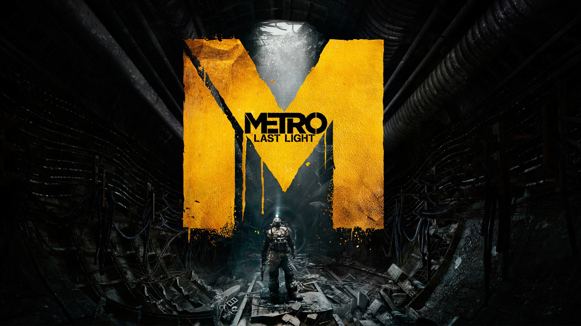 Metro: Last Light  Ps3 vs Xbox 360