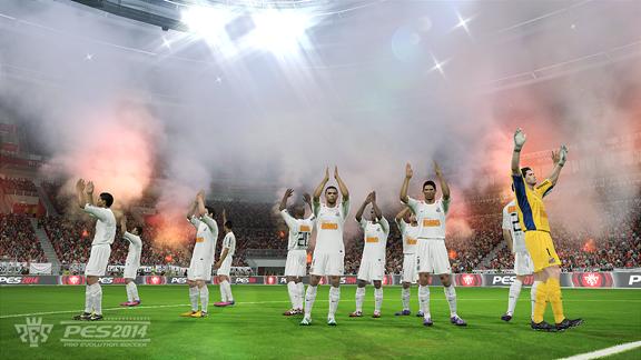 PES2014_Santos