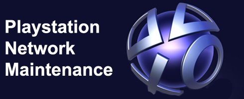 Sony-PlayStation-Network-Maintenance