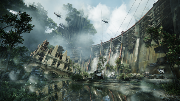 crysis_3_-_e3_2012_-_dambusters_-_cell_dam