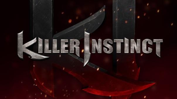 Killer Instinct - Arte 01