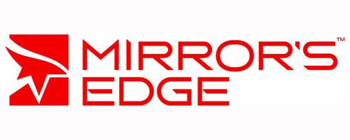 MirrorsEdgeBannerLogo