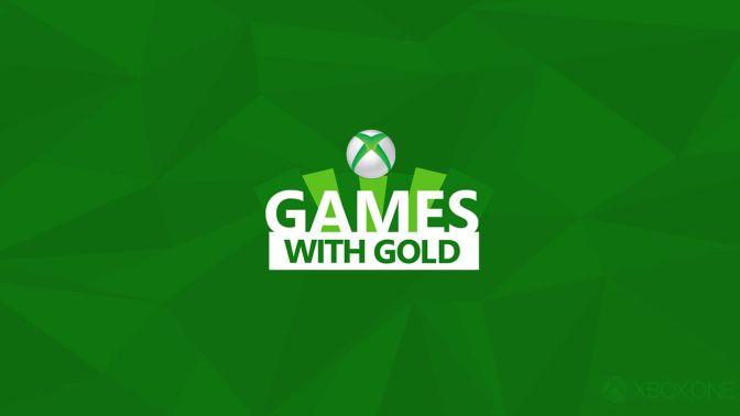 Mais jogos gratuitos já disponíveis na Xbox Live