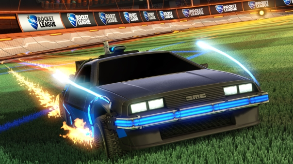 rocket-league-back-to-the-future-screen-1