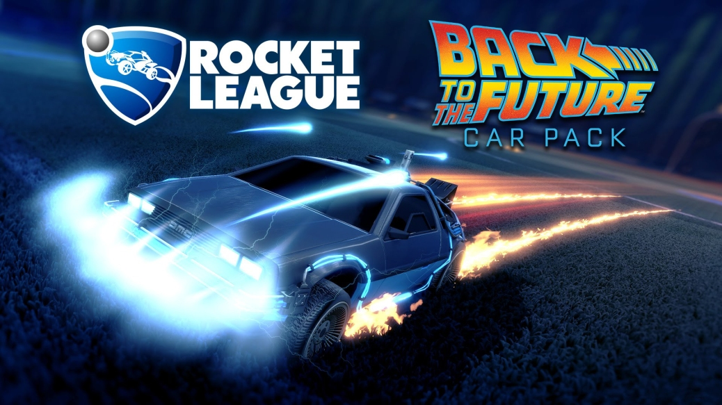 rocket-league-back-to-the-future