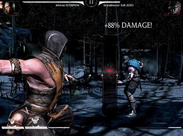 mkx 2
