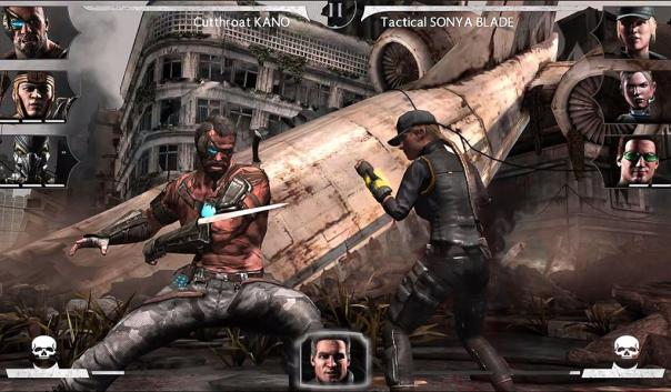 mkx 3